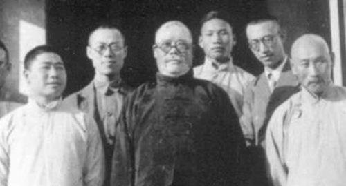 La lignée Yang-3