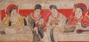 Professeurs Tai Chi