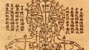 Tai chi chuan et acupuncture