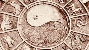 Yin Yang et Tai Chi