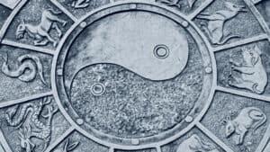 Tai chi et yin yang